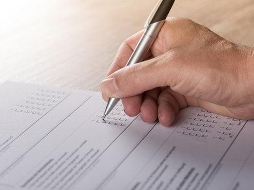 Résultats examen vtc 2017